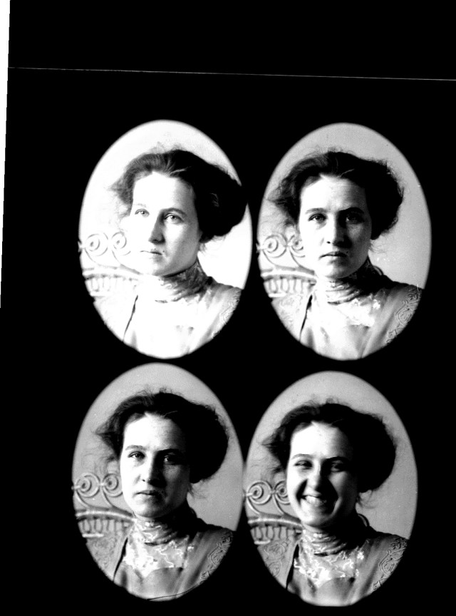 photo of Unidentified Woman