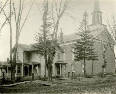photo of United Methodist Church-1864