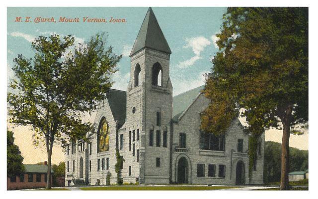 photo of United Methodist Church