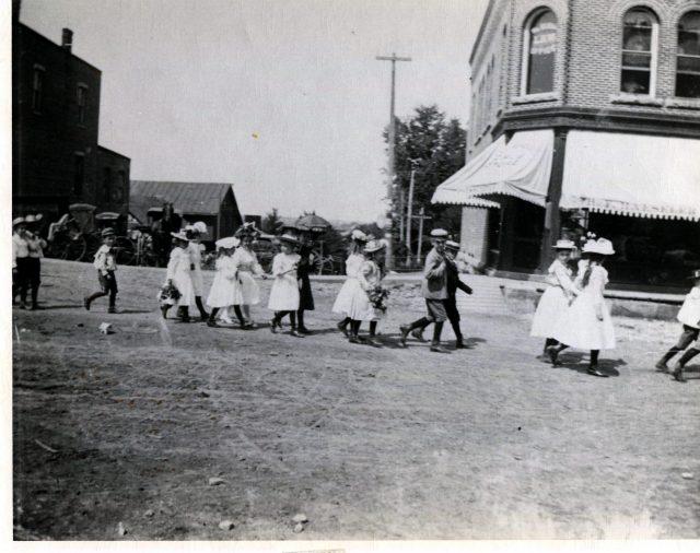 photo of Wolfe-Ellison Block
