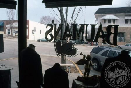 Photo of Bauman & Company - May 1996