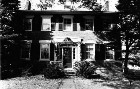 photo of Bauman House-106