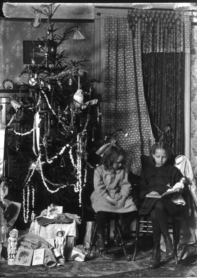 photo of Family Christmas