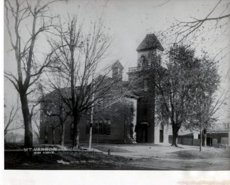 photo of First High School