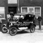 photo of Ford Model A