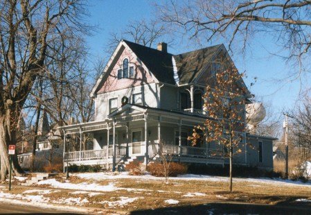photo of Kepler House