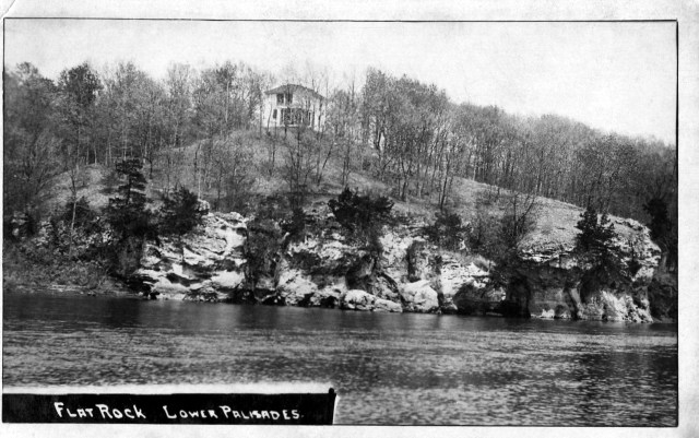 photo of Flat Rock Residence at Lower Palisades