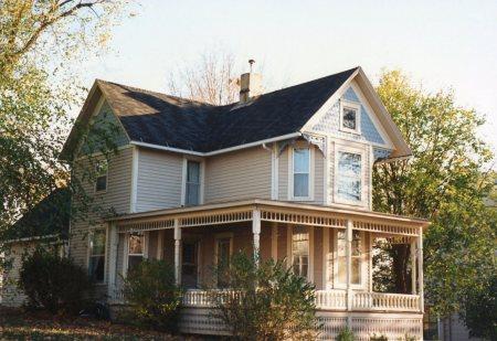 photo of Mount Vernon Home-2008