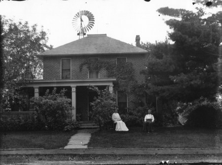 photo of Old House