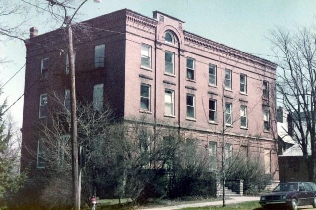 photo of Original Site of The Altoona Hotel