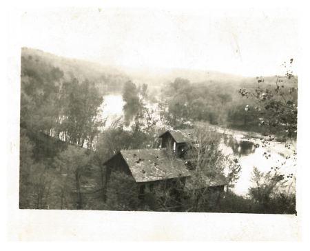 photo of Palisades House