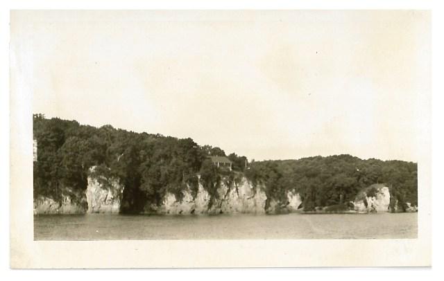 photo of Palisades