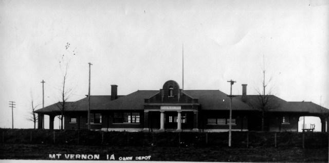 photo of Railroad Depot