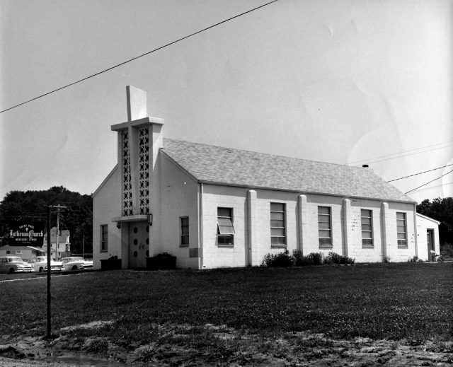 photo of St. Paul Lutheran Church