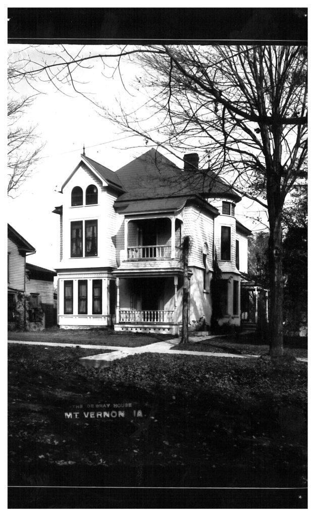 photo of The Thomas House