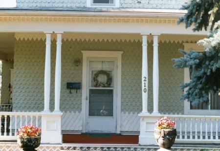 photo of Tourist Home