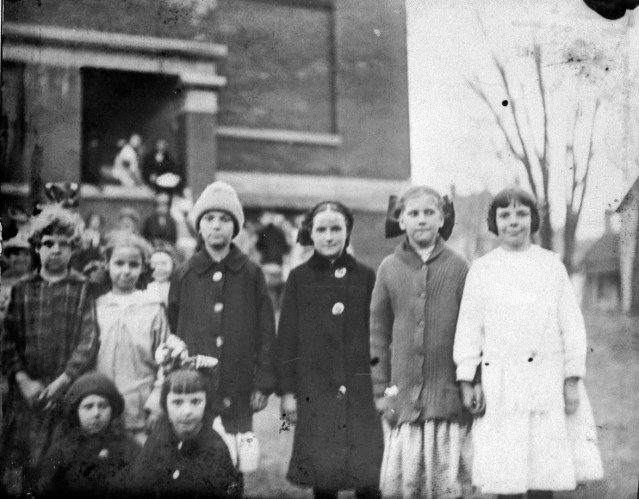photo of Unidentified Children