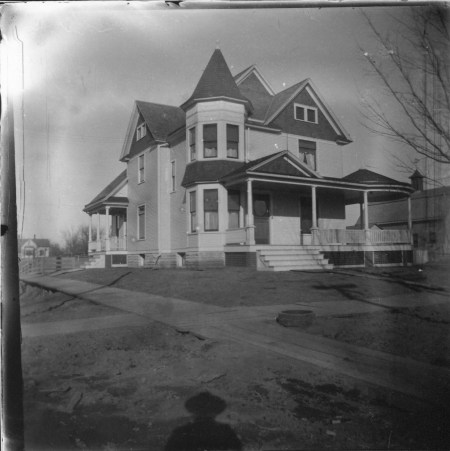 photo of Unidentified House-1910