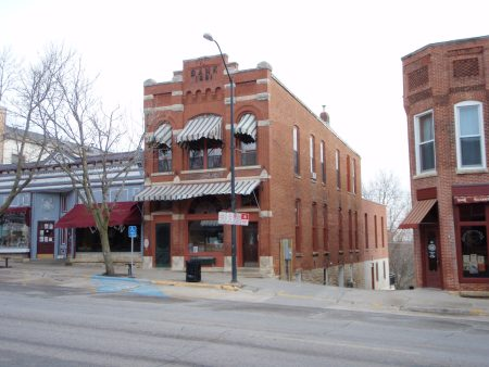 Photo of 113 First Street W