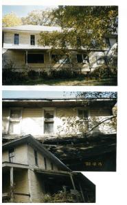 Photos of the Cedar Springs Hotel