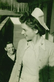 Photo of Nurse Dorothy Johnson