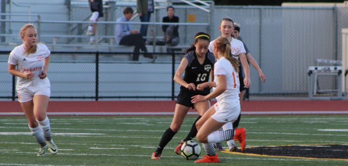 MVHS varsity girls soccer: keys for success in 2018 season