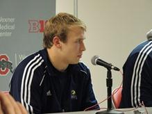 Jordan Kovacs - Ohio State 2012