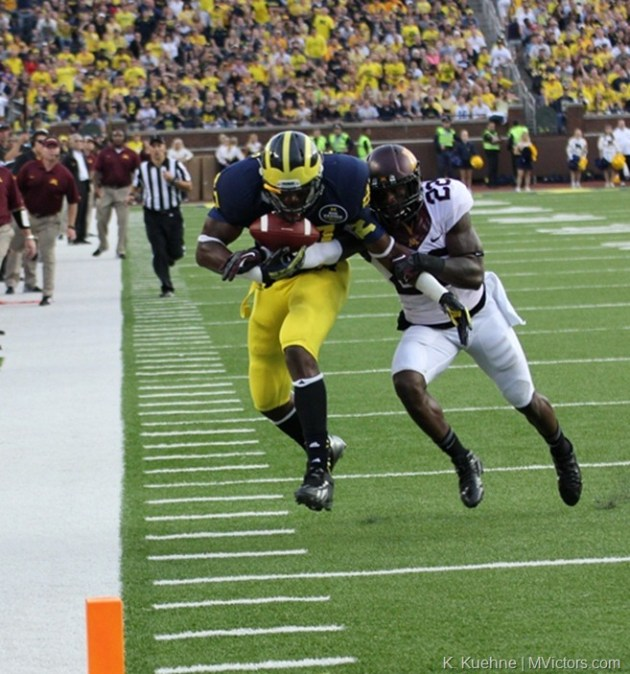 Funchess Deep Catch #2