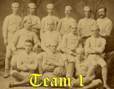 Team 1 - Michigan