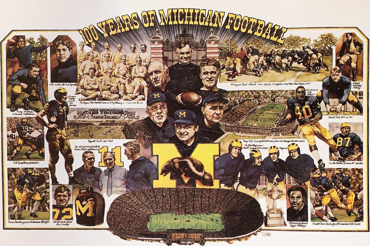 100-years-of-michigan-football-print