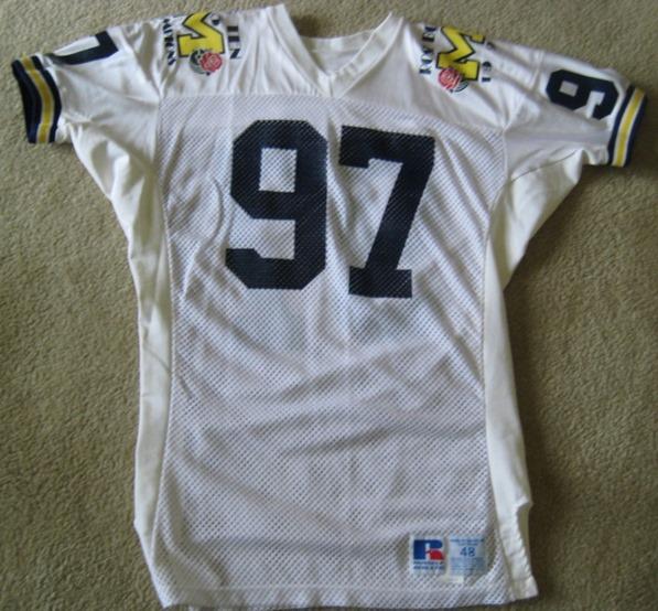 1993 Rose Bowl