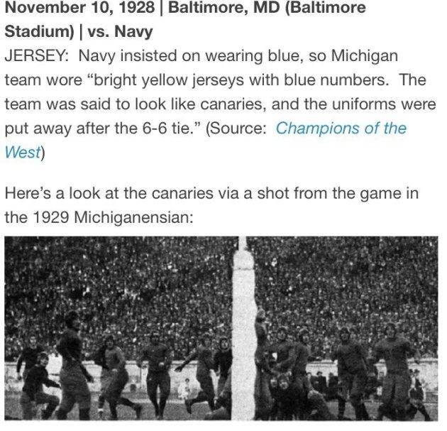 Navy Game 1928