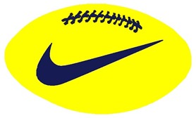 New Decal NIKE