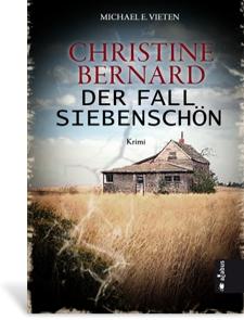 Cover Christine Bernard - Der Fall Siebenschön
