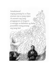 Page 15 Desiderata Tagalog 6