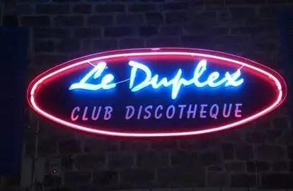 le duplex plouisy boites de nuit 22