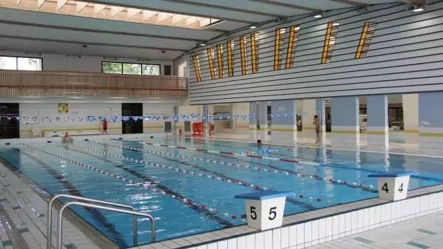 deux nouvelles activites a la piscine