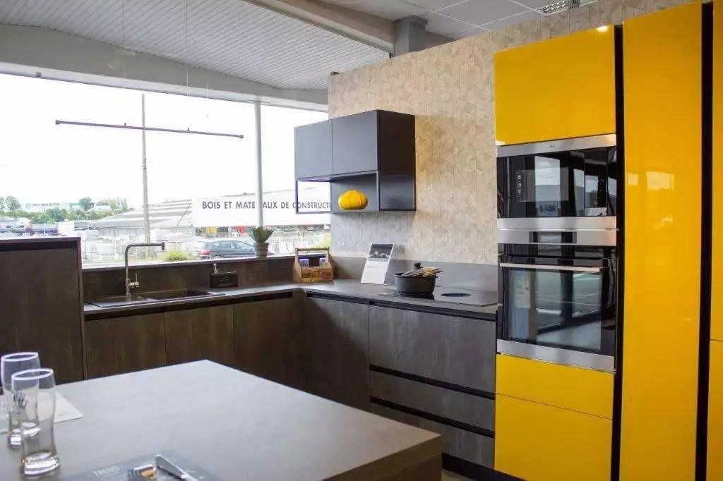 cuisines sur mesure a laval monnier devient cuisines references la marque change les laval maville com