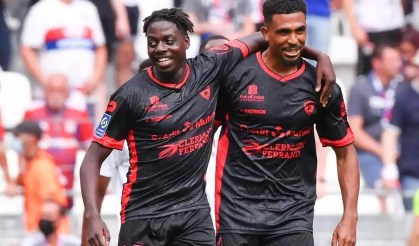 PSG – Clermont.  Mohamed Bayo went to relaxation in opposition to Paris.  Sport