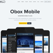 OboxThemes: Obox Mobile WordPress Plugin