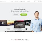 Codecanyon: Slider Revolution