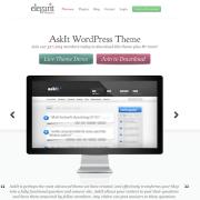 Elegant Themes: AskIt WordPress Theme