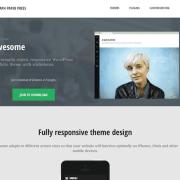 Graph Paper Press: Awesome WordPress Theme