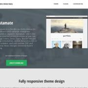 Graph Paper Press: Instamate WordPress Theme