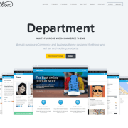 OboxThemes: Department WooCommerce Theme