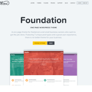 OboxThemes: Foundation WordPress Theme