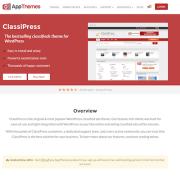 AppThemes: ClassiPress WordPress Theme
