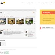 Themify: Edmin WordPress Theme
