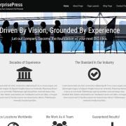 CobaltApps: Dynamik Skin EnterprisePress