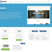 WooThemes: Hustle